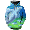 3D All Over Printed Manatee T Shirt Hoodie 201226