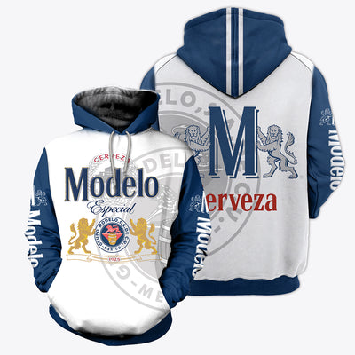 3D ALL OVER PRINTED MODELO ESPECIAL HOODIE