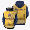 3D ALL OVER PRINTED PAULANER HOODIE