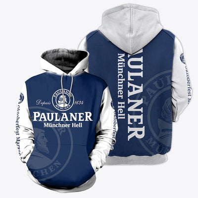 3D ALL OVER PRINTED PAULANER HOODIE 2
