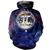 3D All Over Printed Pi Day T Shirt Hoodie 1422019