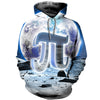 3D All Over Printed Pi Day T Shirt Hoodie 15220193