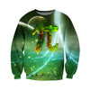 3D All Over Printed Pi Day T Shirt Hoodie 16220193