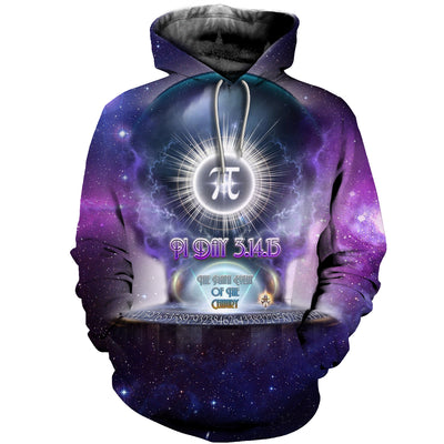 3D All Over Printed Pi Day T Shirt Hoodie 18220193