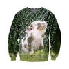 3D All Over Printed Pig T Shirt Hoodie 191204