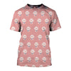 3D All Over Printed Pig T Shirt Hoodie 1912011