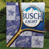 Busch Light Beer PREMIUM QUILT 15720201