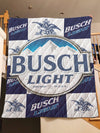Busch Light Beer PREMIUM QUILT 1572020