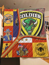 Buffalo Soldiers PREMIUM QUILT 15720201