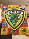 Buffalo Soldiers PREMIUM QUILT 1572020
