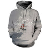 3D All Over Printed Sagittarius Zodiac T Shirt Hoodie 291208