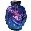 3D All Over Printed Sagittarius Zodiac T Shirt Hoodie 2912010