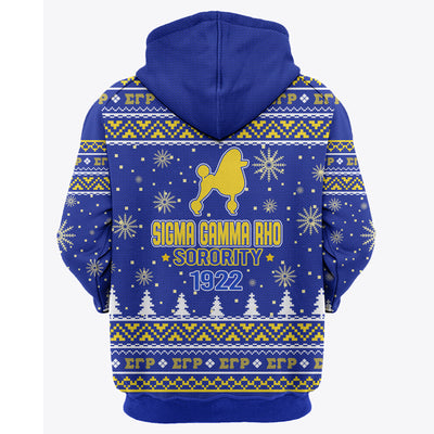 3D FULL OVER PRINTED SIGMA GAMMA RHO CLOTHES 26920193