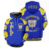 3D FULL OVER PRINTED SIGMA GAMMA RHO CLOTHES 27720191