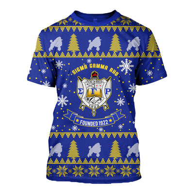 3D FULL OVER PRINTED SIGMA GAMMA RHO CLOTHES 27920191