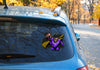 Omega Psi Phi Stickers