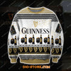 GUINNESS BEER 1759 3D ALL OVER PRINT UGLY CHRISTMAS SWEATSHIRT 1
