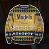 MODELO ESPECIAL KNITTING PATTERN 3D PRINT UGLY SWEATER