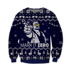 MARK IT ZERO KNITTING PATTERN 3D PRINT UGLY CHRISTMAS SWEATER