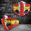Kappa Alpha Psi Cloth Mask
