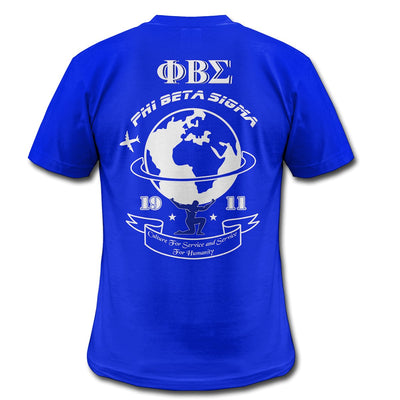 3D ALL OVER PHI BETA SIGMA CLOTHES 19062020