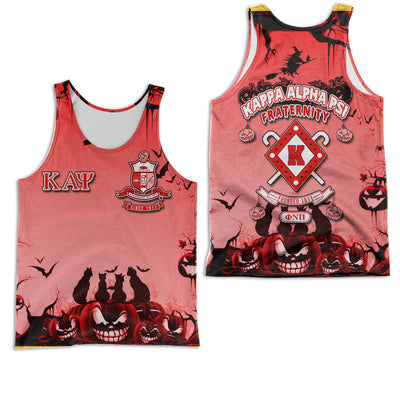 3D FULL OVER PRINTED KAPPA ALPHA PSI CLOTHES