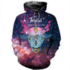 3D All Over Printed Taurus Zodiac T Shirt Hoodie 211208
