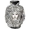3D All Over Printed Taurus Zodiac T Shirt Hoodie 2112010