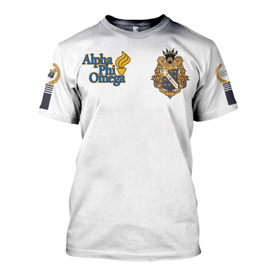 3D ALL OVER PRINT ALPHA PHI OMEGA CLOTHING 040720201