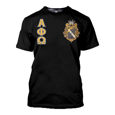3D ALL OVER PRINT ALPHA PHI OMEGA CLOTHING 060720202