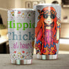 HIPPIE CHICK AT HEART TUMBLER 20022020