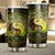 HIPPIE YIN YANG GREEN TREE TUMBLER