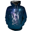 3D All Over Printed Virgo Zodiac T Shirt Hoodie 261205