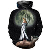 3D All Over Printed Virgo Zodiac T Shirt Hoodie 261208