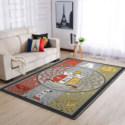 Kappa Alpha Psi Area Rug