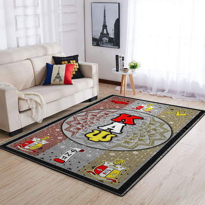 Kappa Alpha Psi Area Rug 2102019