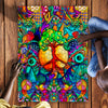 Wonderful Tree Of Life Hippie Puzzle 23062020