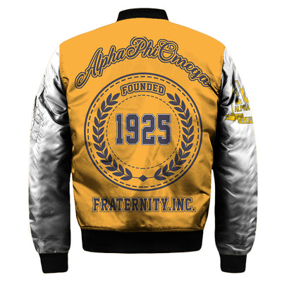 3D ALL OVER PRINT ALPHA PHI OMEGA CLOTHING 030720203