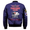 3D ALL OVER TUSKEGEE AIRMEN CLOTHING
