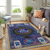 Pabst Blue Ribbon AREA RUG 1072020