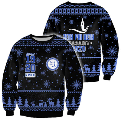 3D ALL OVER ZETA PHI BETA CLOTHES 1792019