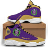 Omega Psi Phi High Top Sneakers