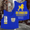 SIGMA GAMMA RHO CROP TANK TOP 10820201