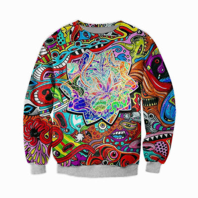 HIPPIE 3D ALL OVER PRINTED CLOTHES 02