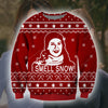 Gilmore Girls KNITTING PATTERN 3D PRINT UGLY CHRISTMAS SWEATER