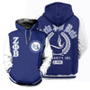 3D ALL OVER ZETA PHI BETA HOODIE 22720191