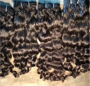 Raw Hair Vendors List: Behind The Bundles