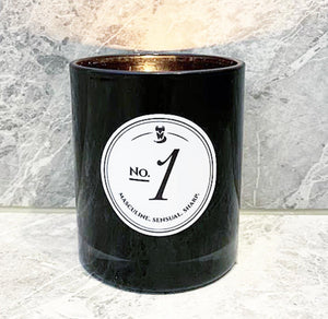 Candle No.1