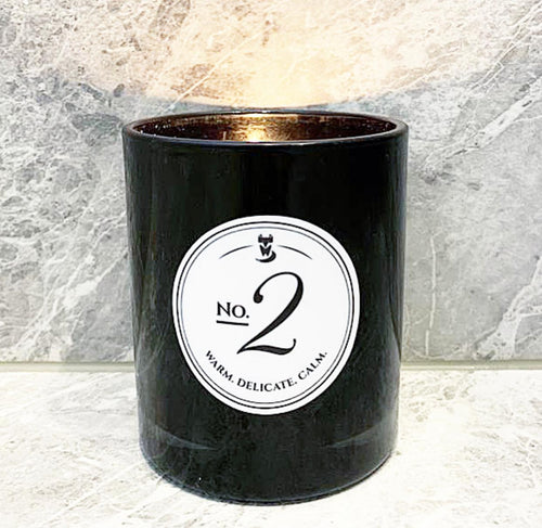 Candle No.2