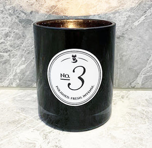 Candle No.3